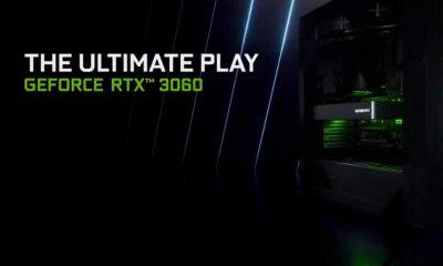GeForce RTX 3060: algunos minoristas también hinchan su precio