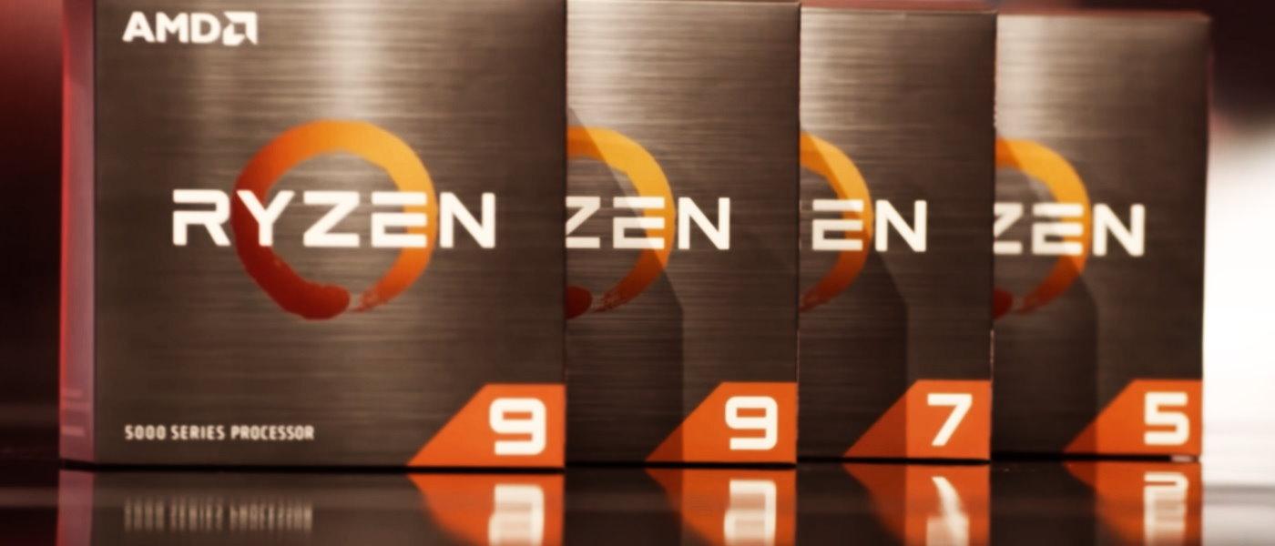 Ryzen 7 5800X frente a Ryzen 7 1800X: pasado y presente de AMD 29