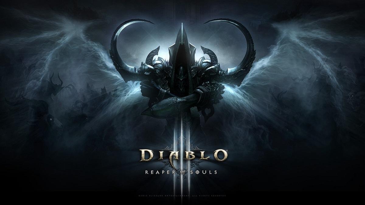 Saga Diablo, Malthael