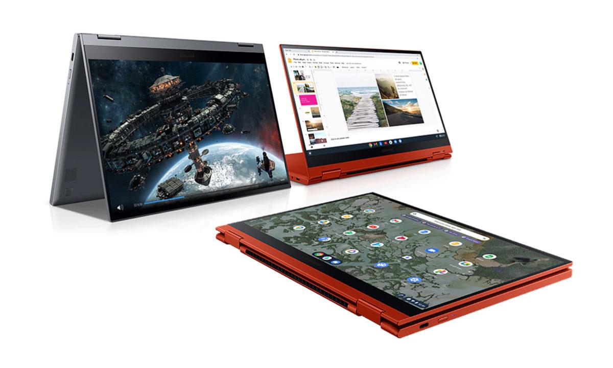 Samsung Galaxy Chromebook 2 Precio