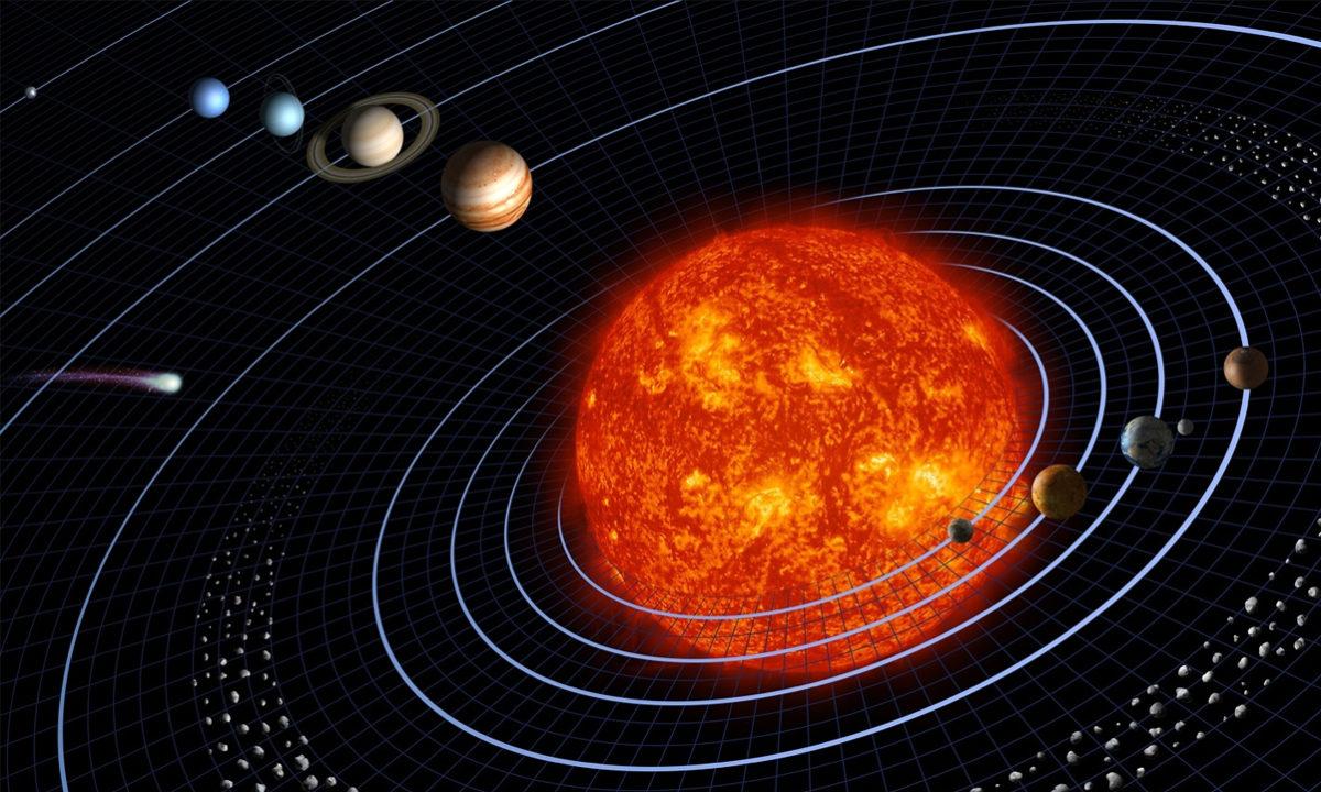 Astrónomos encuentran el nuevo objeto más distante del Sistema Solar 29