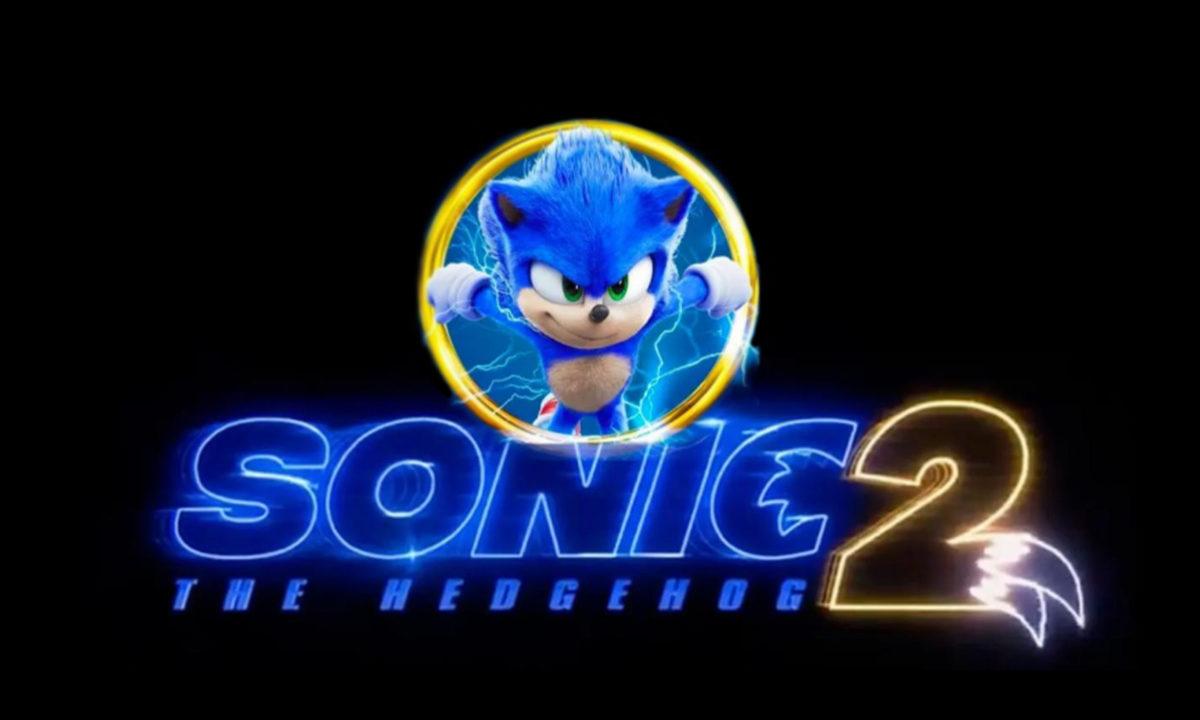 Sonic The Hedgehog 2 Teaser Fecha estreno