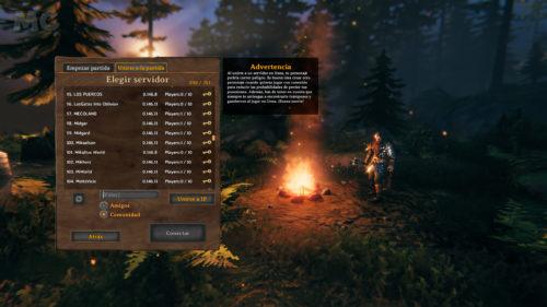 Valheim Multiplayer