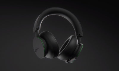 Xbox Wireless Headset auriculares gaming