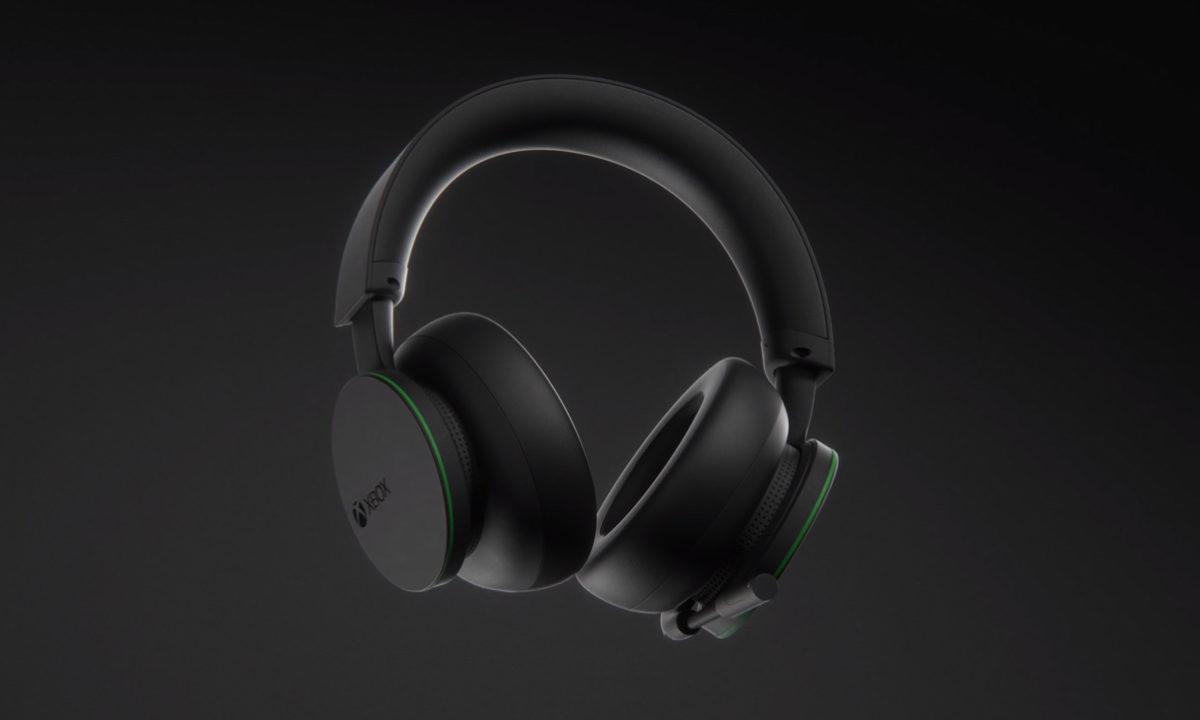 Xbox Wireless Headset, los Surface Headphones para gaming