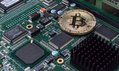 Bitcoin: ¿Se avecina una segunda gran caída?