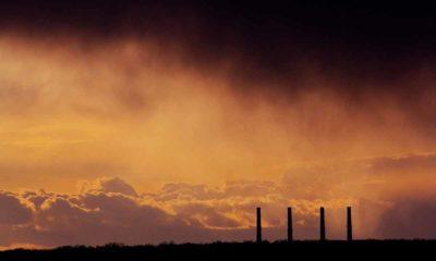 Contaminación: ¿señal de vida extraterrestre?