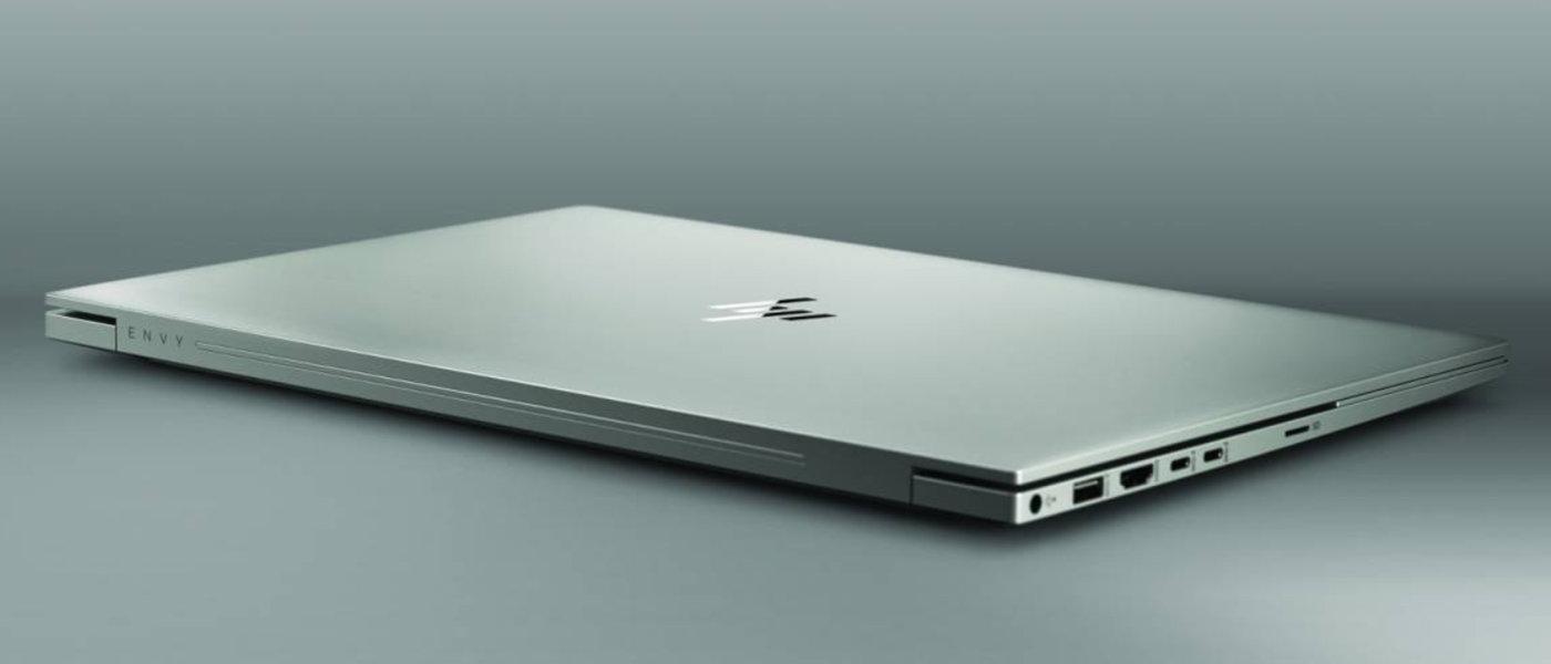 HP Envy 15, la reinvención de un clásico 28