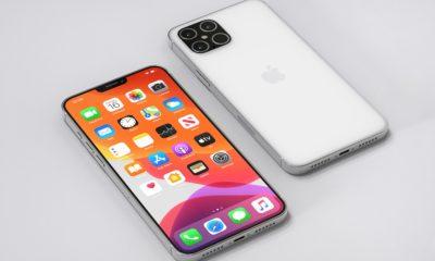 El iPhone 13 podría tener una pantalla siempre activa