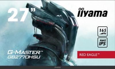 iiyama G-Masters Red Eagle