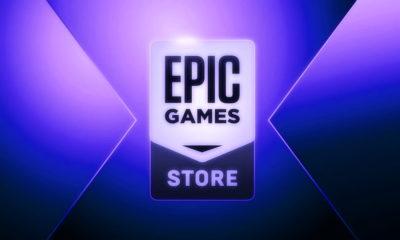 juegos en la Epic Games Store