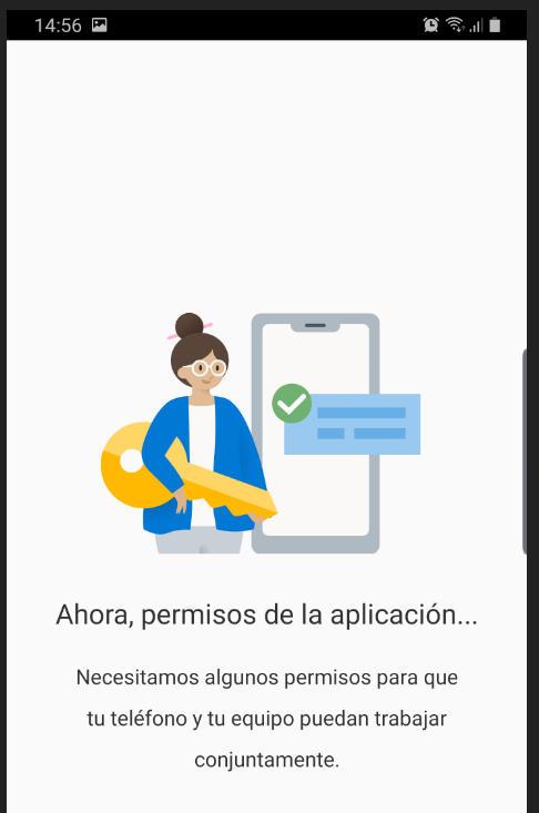 ¿Qué se puede hacer con un móvil Android en Windows 10? 31