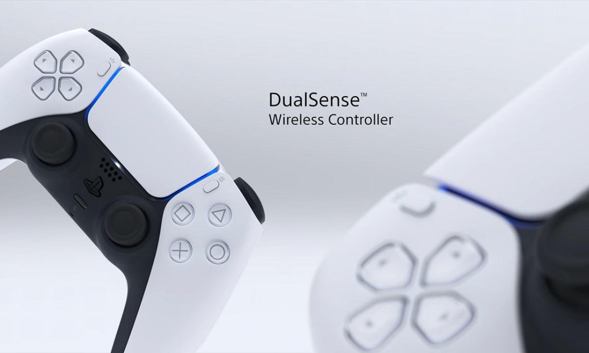 mandos DualSense de PS5
