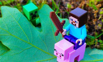 ¿Dónde están los diamantes en Minecraft 1.17?