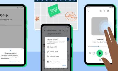 funciones para Android