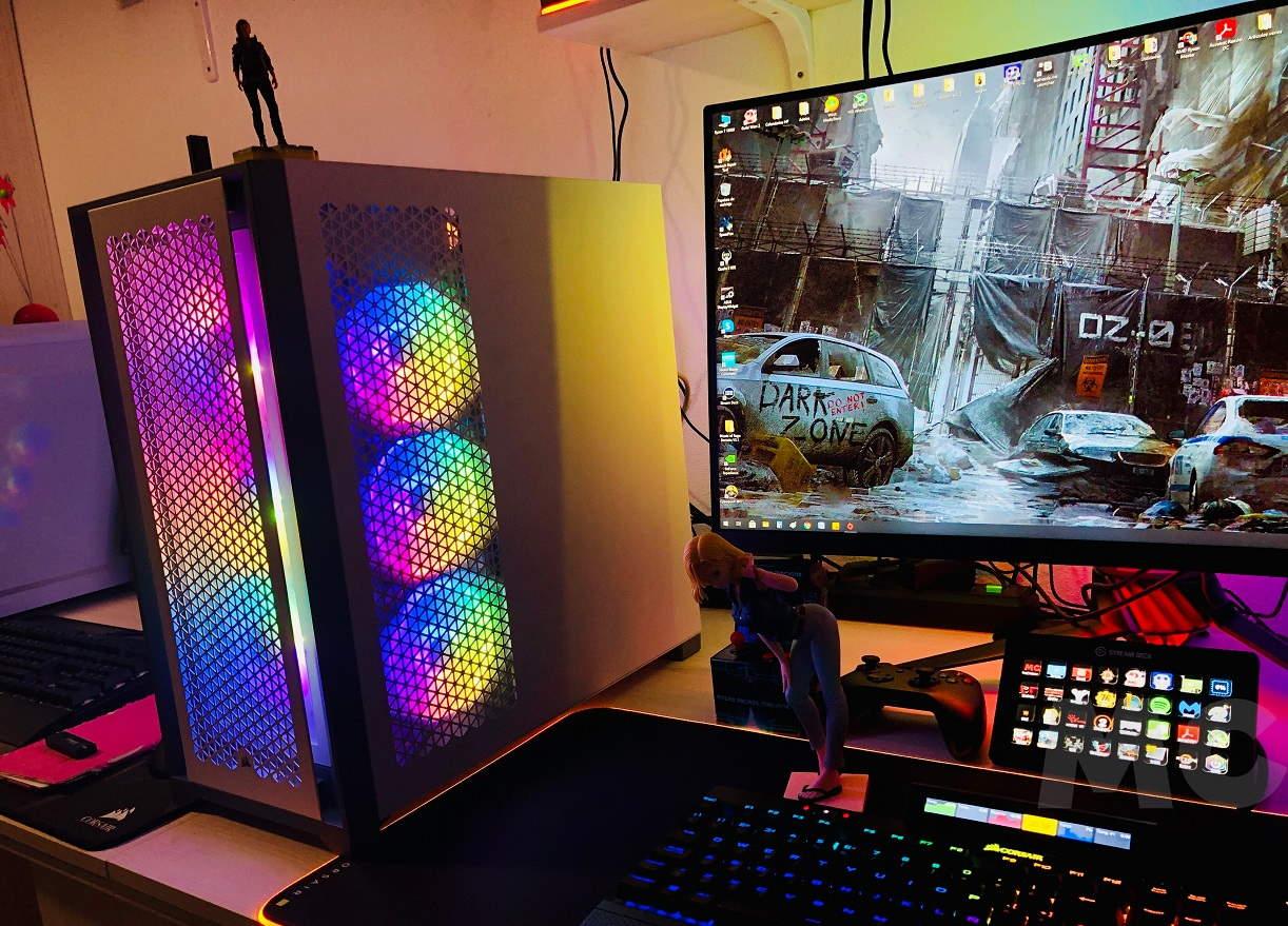 nuevo PC