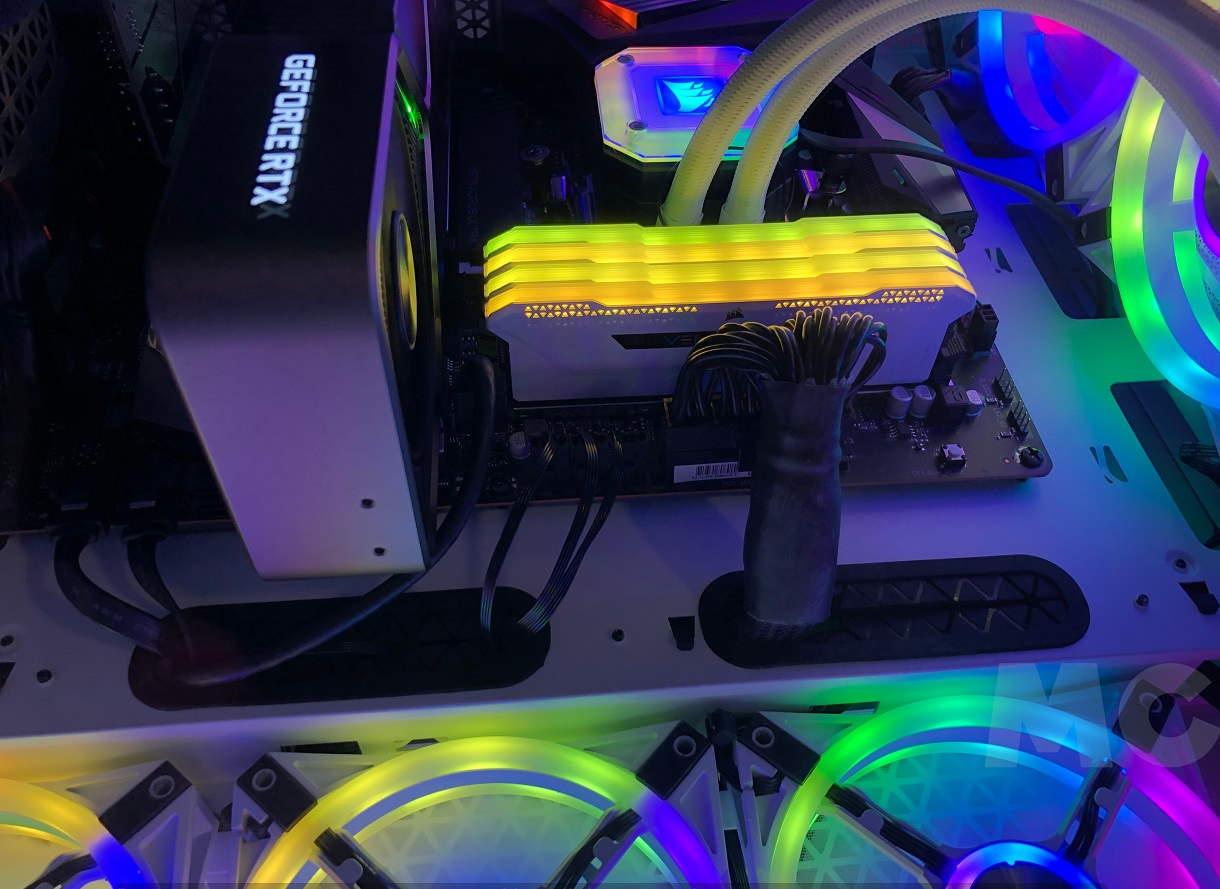 Este es mi nuevo PC: montaje, configuración y componentes utilizados 44