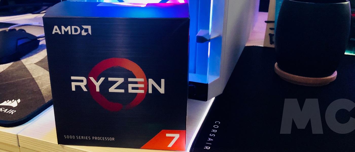 procesadores Ryzen portada