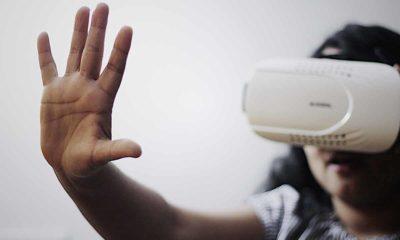 Realidad virtual y reencuentros con difuntos, algo sobre lo que reflexionar