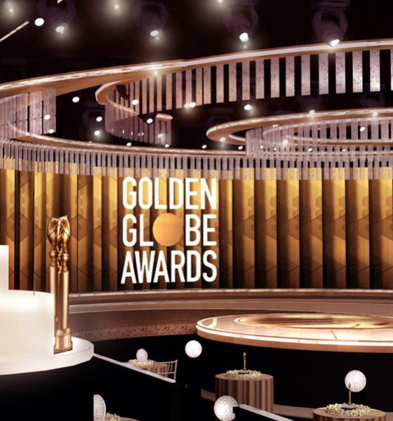 78 Golden Globes 2021