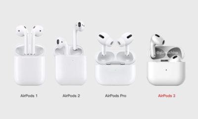 Los Apple AirPods 3 más cerca que nunca, rumores apuntan a un lanzamiento marzo 57
