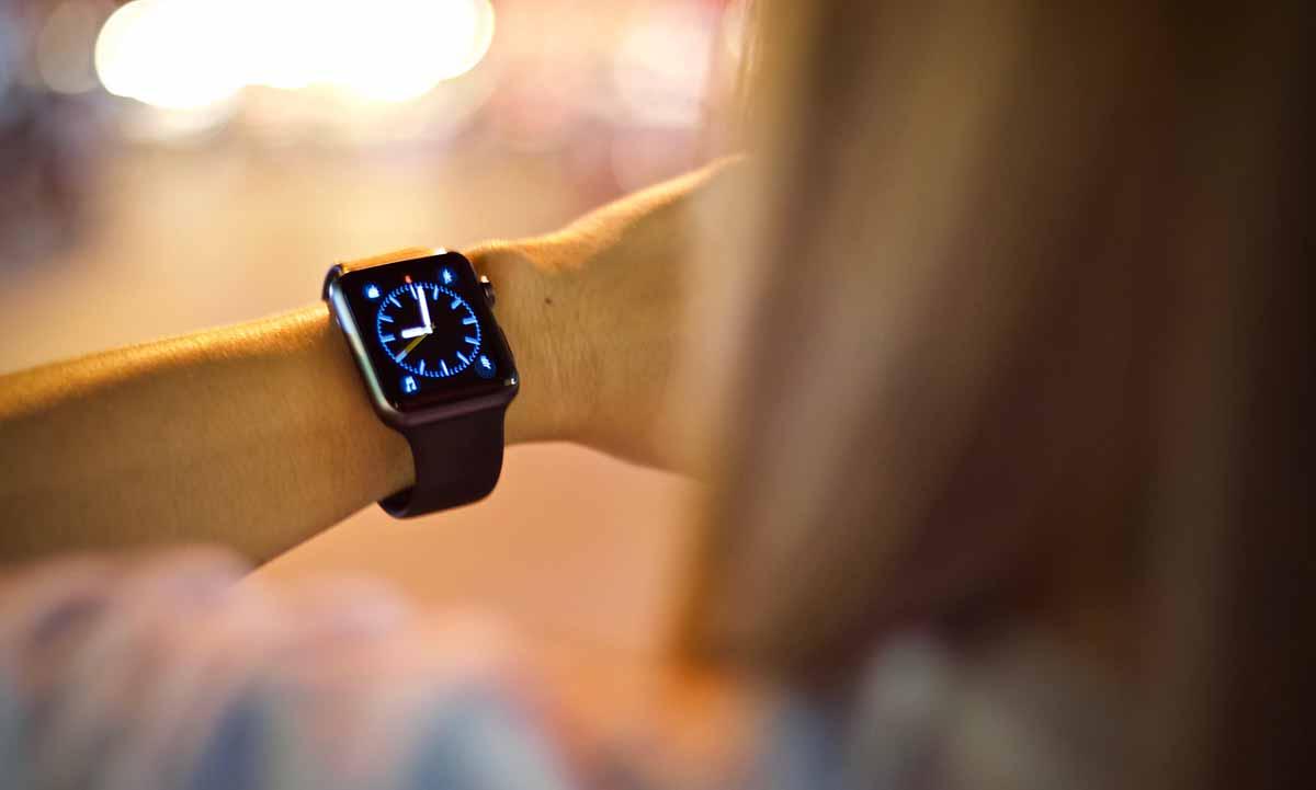 Apple Watch: detector y cuantificador del síndrome de fragilidad