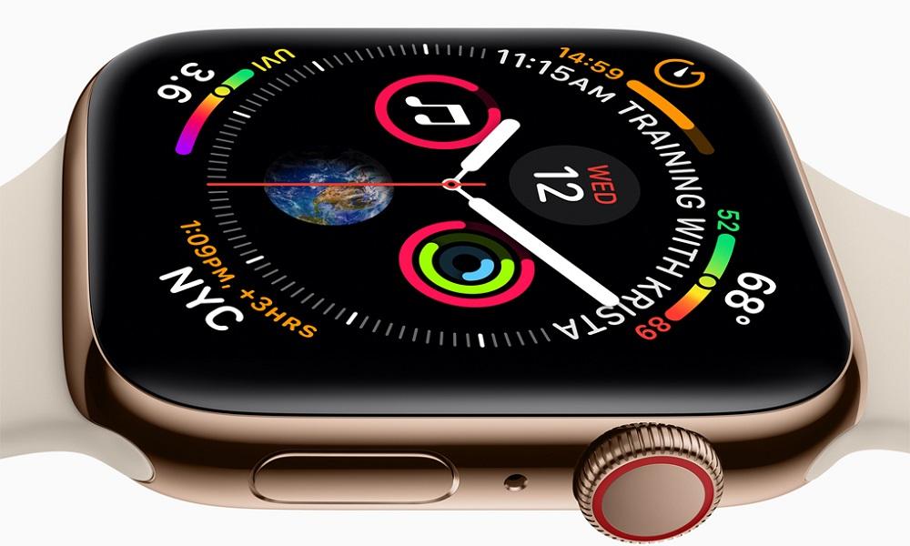 Apple prepara un Apple Watch todoterreno, más resistente que el modelo estándar