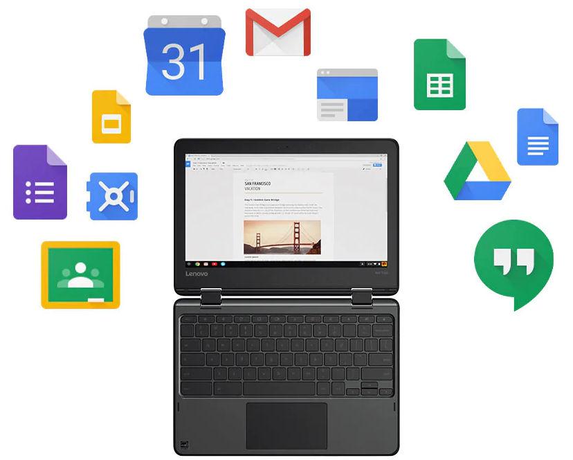 Google celebra el décimo aniversario de los Chromebooks, una gran alternativa a Windows y macOS 30
