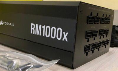 Corsair RM1000x