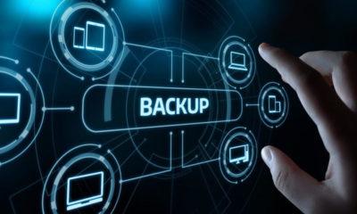 Día Mundial del Backup