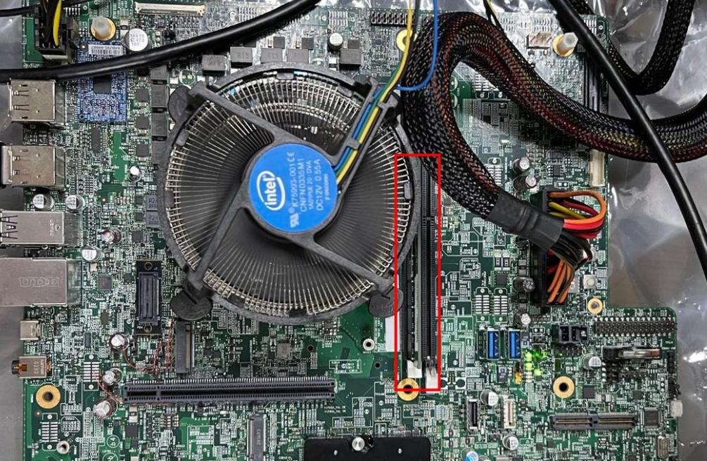 DDR5 frente a DDR4