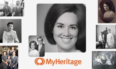 Deep Nostalgia MyHeritage
