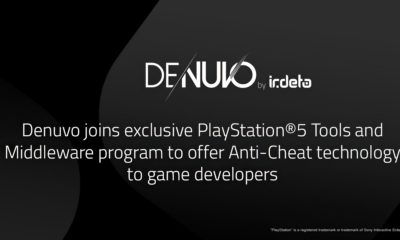 Denuvo llega a PS5 con un objetivo claro: acabar con los tramposos 57