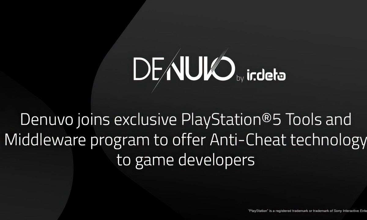 Denuvo llega a PS5 con un objetivo claro: acabar con los tramposos 27