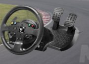 Análisis Thrustmaster TMX Force Feedback Review