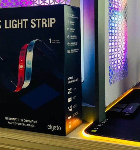 Elgato Light Strip