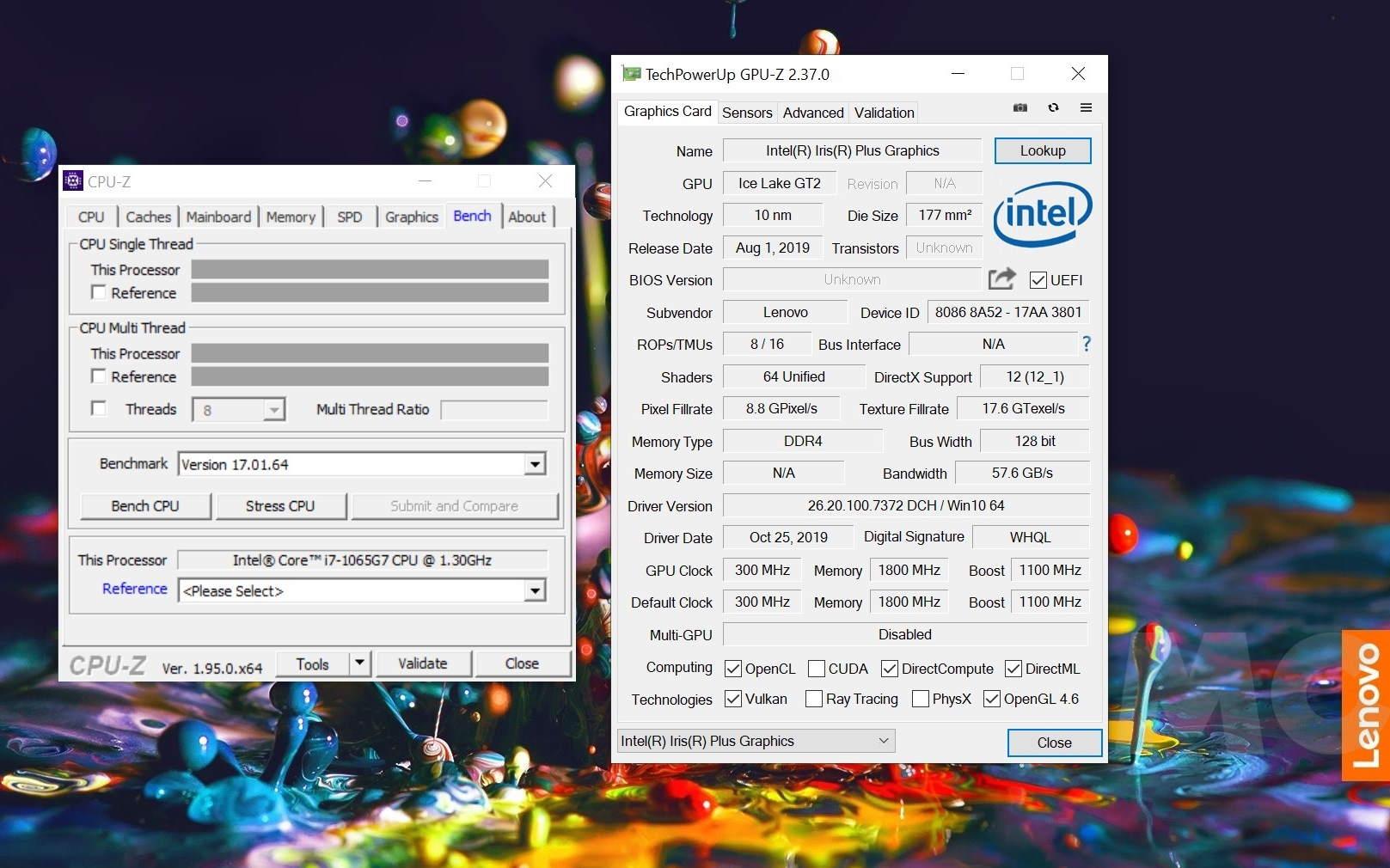 Lenovo Yoga C940, análisis: un convertible equilibrado 49
