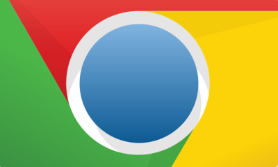 Google Chrome 90