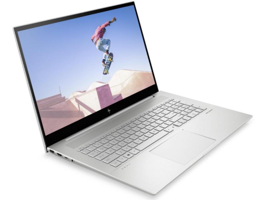 HP presenta sus nuevos portátiles serie Envy con opciones de Intel y AMD 35