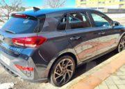 Hyundai i30 2020, constancia 63