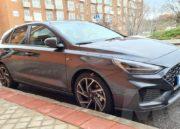Hyundai i30 2020, constancia 59