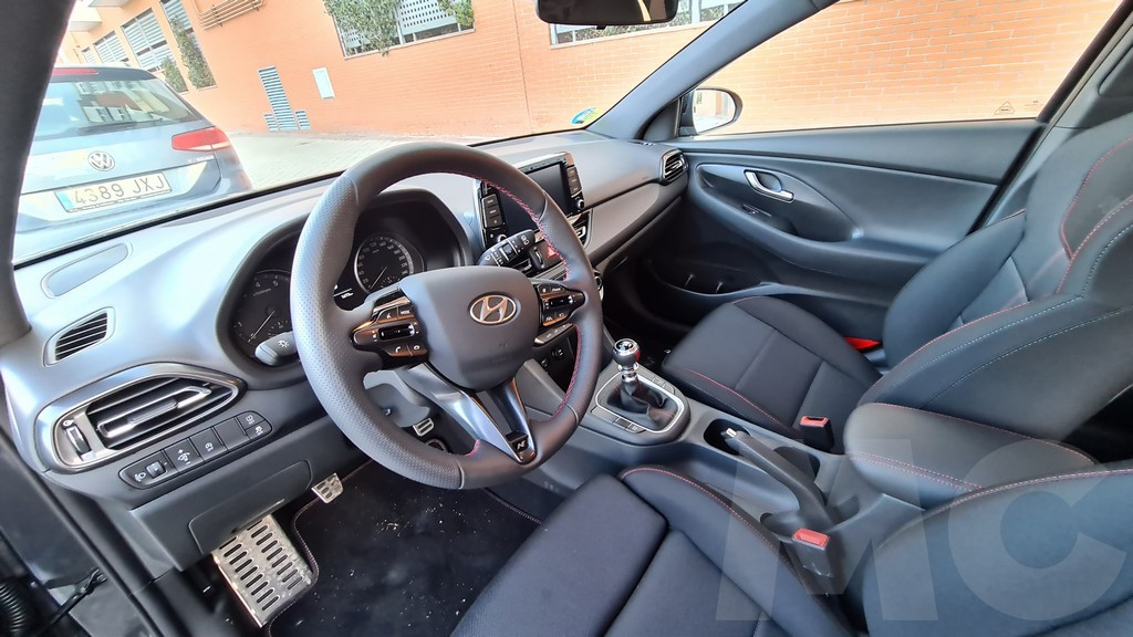 Hyundai i30 2020, constancia 33