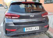 Hyundai i30 2020, constancia 118