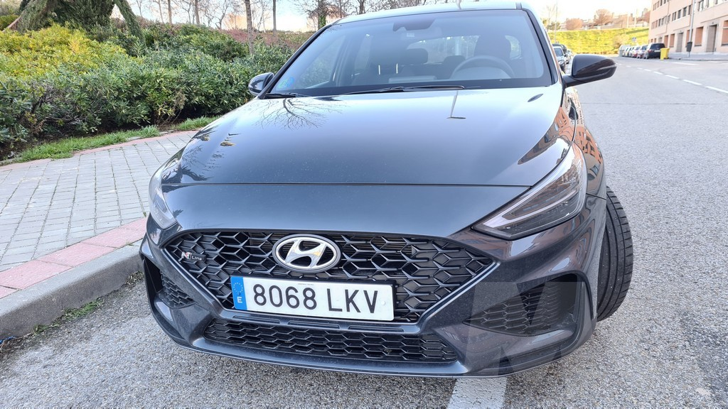 Hyundai i30 2020, constancia 29