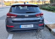 Hyundai i30 2020, constancia 76