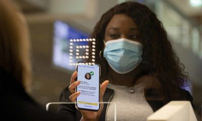 Travel Pass: el pasaporte COVID de las aerolíneas para smartphone
