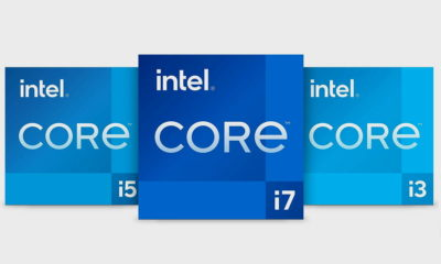 Los Intel Core Raptor Lake