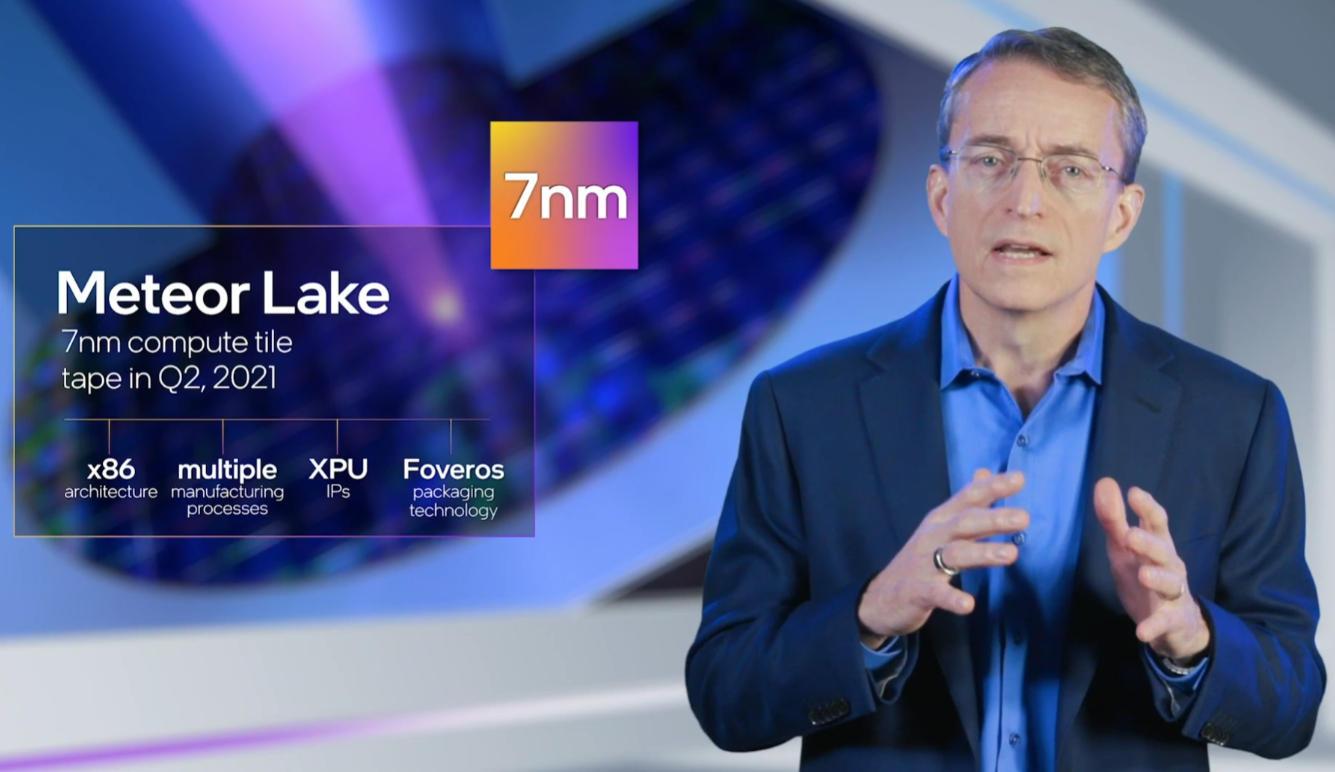 Intel amplía modelo de negocio y fabricará chips x86, ARM y RISC-V para terceros 30