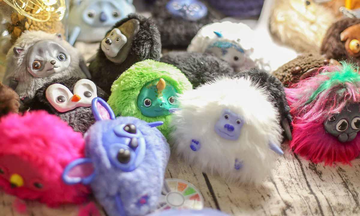Mascotas interactivas e IA, el futuro del juguete