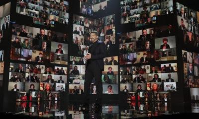 Premios Goya 2021: lista completa de ganadores y nominados 10